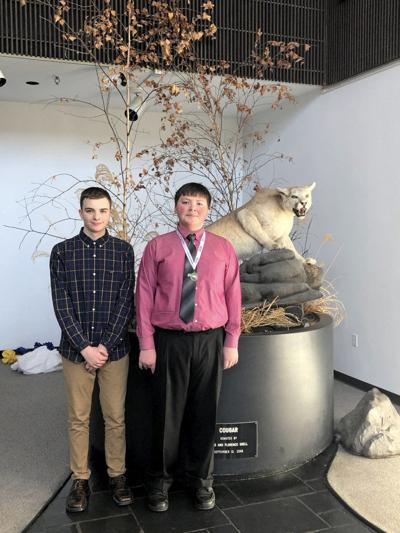 Valley View students compete in National Geographic Bee