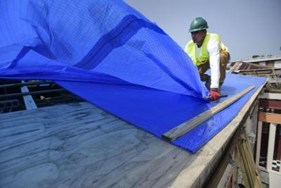 Resilient Housing, Hurricane Maria