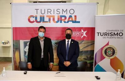 Cultural Tourism Program