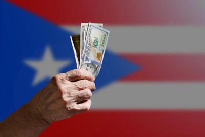 Puerto Rico Funds, Money
