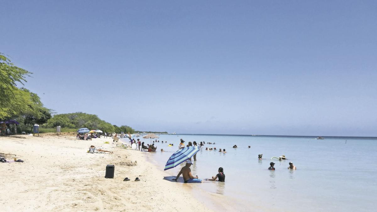 Puerto Rico Tourism Nowhere To Go But Up Business Theweeklyjournal Com