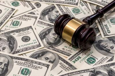 Money (Law), Bankruptcy