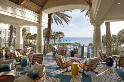 Curacao Marriott