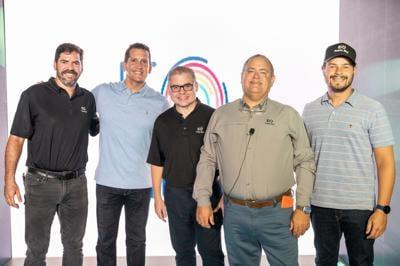Entrepreneurs Organization - Puerto Rico Chapter