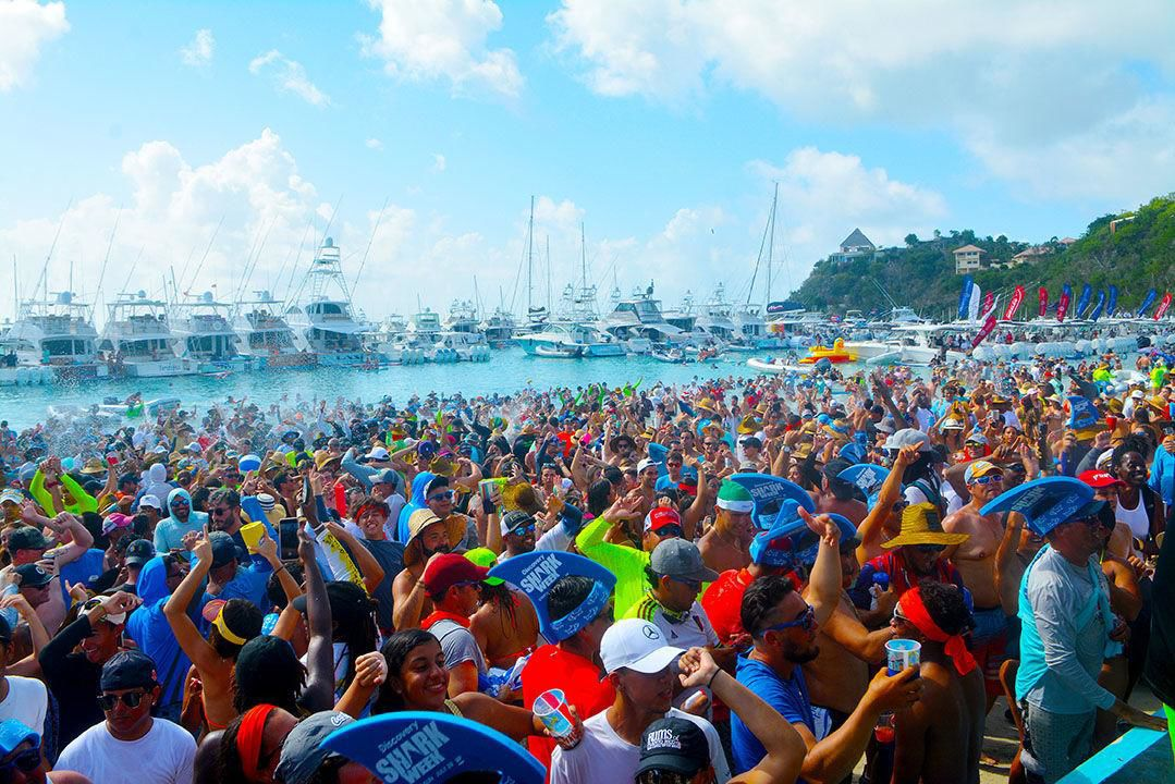 Christmas In July 2019 Bvi.Bvi Christmas In July Theweeklyjournal Com