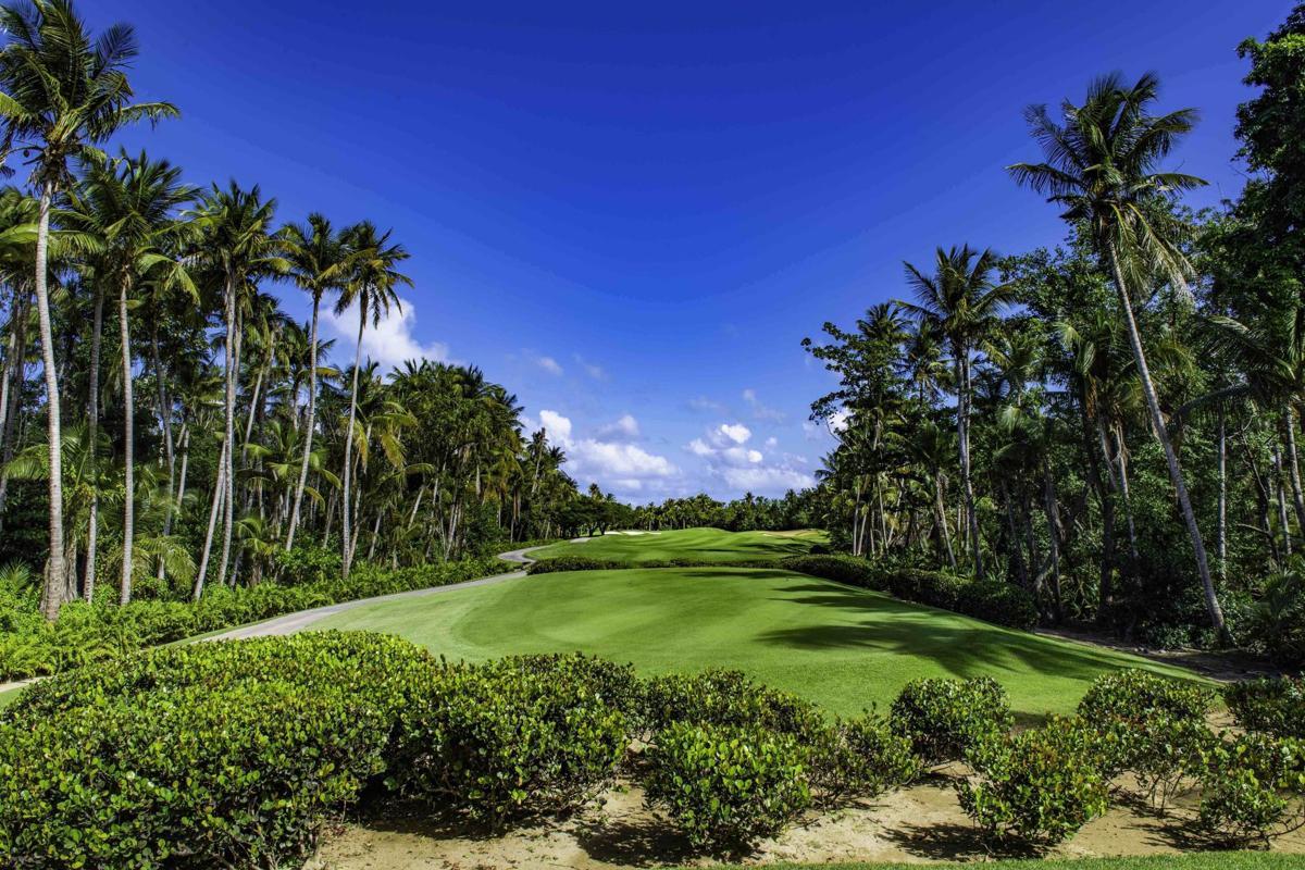 Bahia Beach Resort & Golf Club in Río Grande