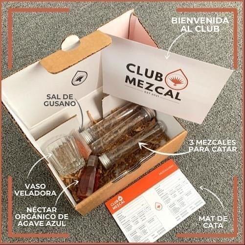 Club Mezcal