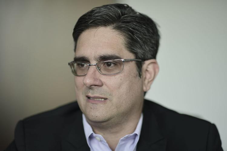Antonio Fernós Sagebién