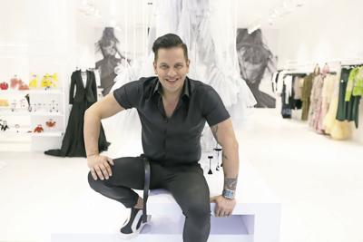 Designer Luis Antonio