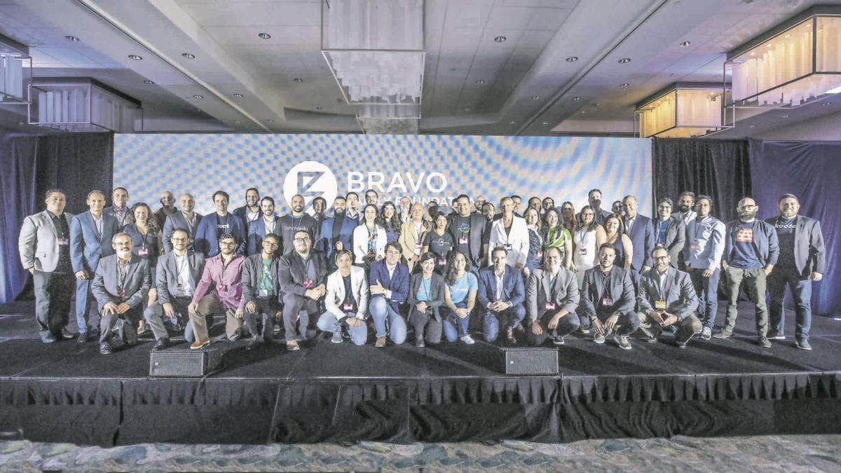 Rising Entrepreneurs Program