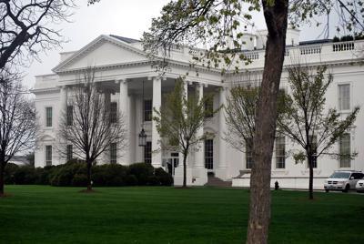 White House new