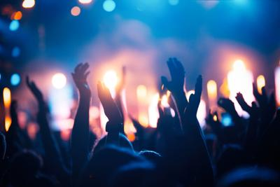 Concert, Entertainment, Venue