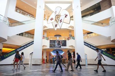 malls reopen
