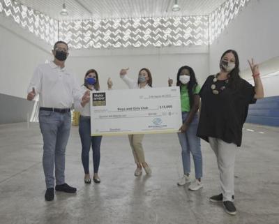 Motorambar Charity Golf tournament (2021)