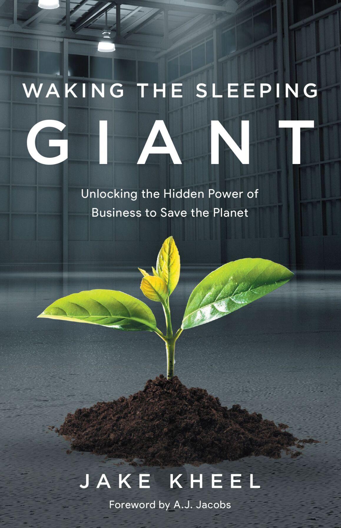 Jake Kheel's Waking the Sleeping Giant (book)