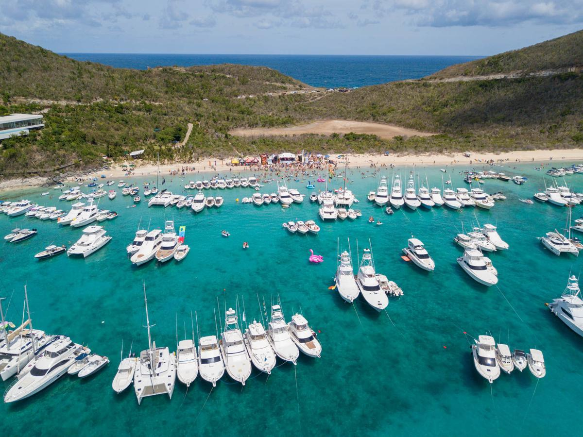 Christmas In July 2019 Virgin Gorda.Everything Set To Celebrate Bvi Christmas In July Event In