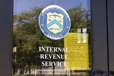 Internal Revenue Service (IRS)