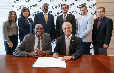 UPR, UVI alliance