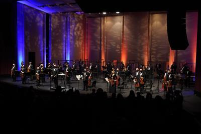 Puerto Rico Symphony Orchestra