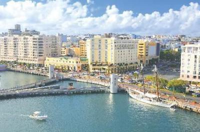 tourism puerto rico