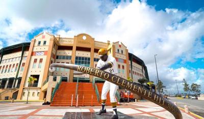 Roberto Clemente Stadium