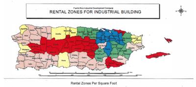 Rental Zones