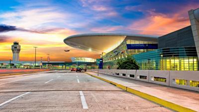 LMM International Airport (SJU)