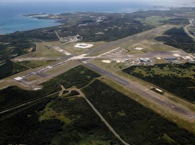 Ceiba regional airport