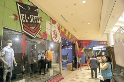 """El Jefe"" Daddy Yankee Museum"