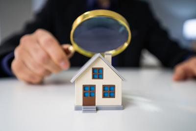 House Inspection, CRIM