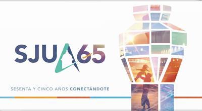 SJU 65th Anniversary