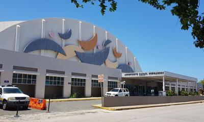 Rafael Hernández International Airport