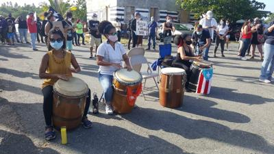 Loíza Joins Protests Over George Floyd's Death