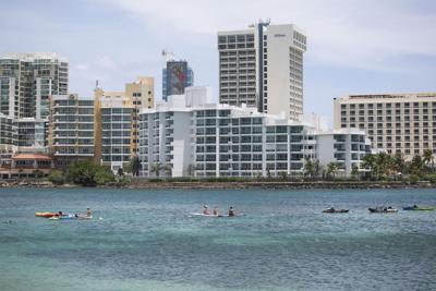 San Juan Tourism