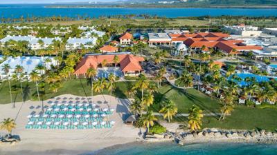 Hyatt Resort At Coco Beach Opens In Río