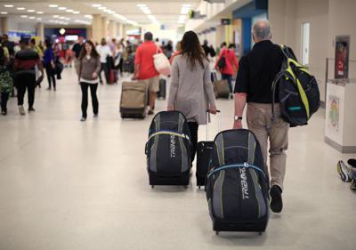 Travel, Migration