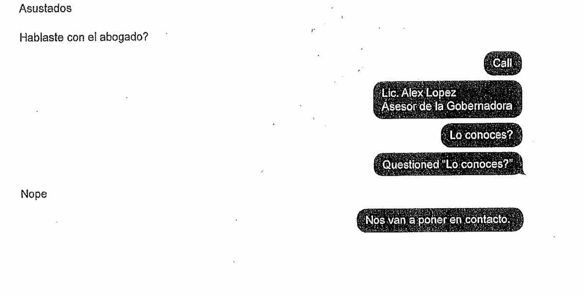 Maldonado-Rodríguez Chat Screenshot