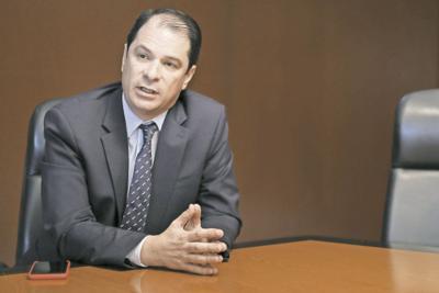 Enrique Ortiz de Montellano, president Claro Puerto Rico