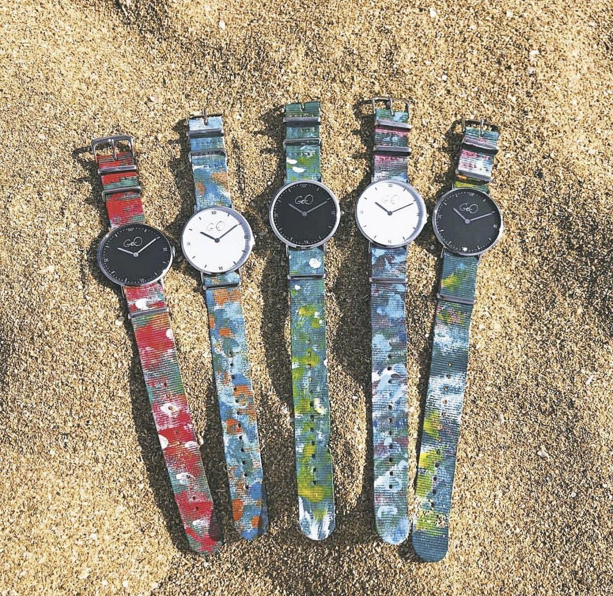 Geo Watches