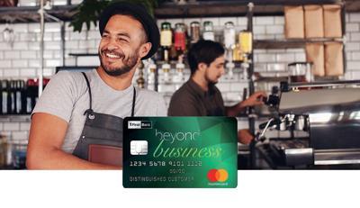 Mastercard First Bank