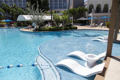Royal Sonesta San Juan (pool)