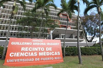 Medical Sciences Campus (RCM)