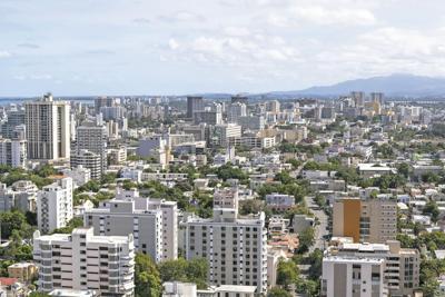Housing, Buildings, City