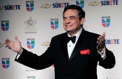 Mexico Jose Jose Obit