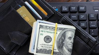 Money, Wallet
