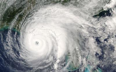 Storm, hurricane (generic)