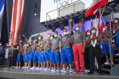 PR Olympics