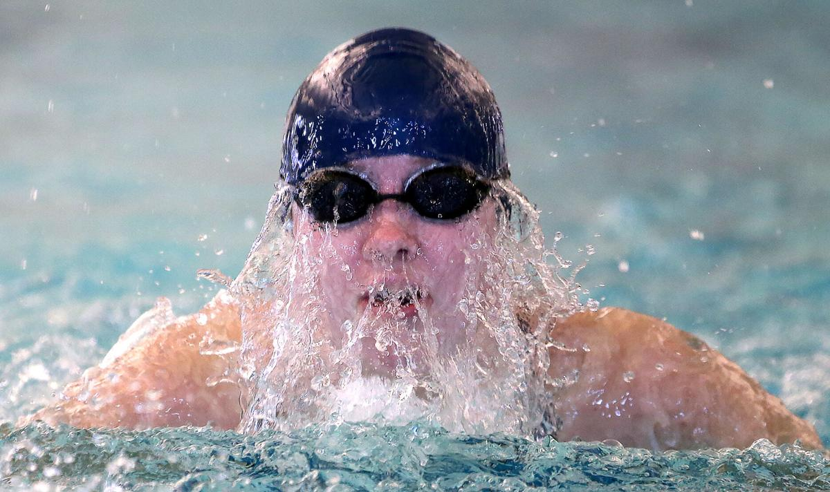 Westerly_vs_Classical Girls Swimming Championship