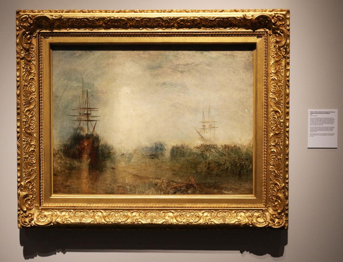 103119 MYS Tate paintings at Seaport 263.JPG