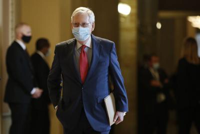 Virus Outbreak-State Spending